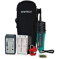 Kewtech KEWISO4 sicurezza isolamento kit kit kit | Up-to-date Stile  | Speciale Offerta  | Bello e affascinante  5e8fb1