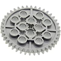 Baukästen & Konstruktion 1 x Lego Technic Zahnrad Ball neu-hell grau 8 Rillen Set 4210 7298 4255128 2907 LEGO Bau- & Konstruktionsspielzeug