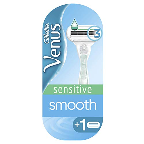 Venus Smooth Sensitive afeitadora para mujeres