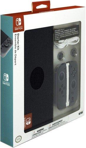 Nintendo Switch Essentials Kit-Switch Edition -