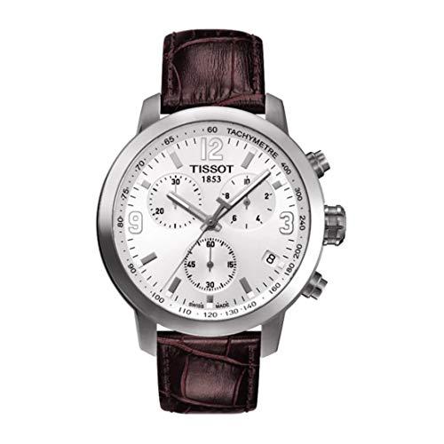Tissot PRC 200 Quartz Chronograph T055.417.16.017.01