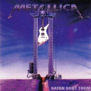 Metallica - 2003.05.18 - The Fillmore - CD1