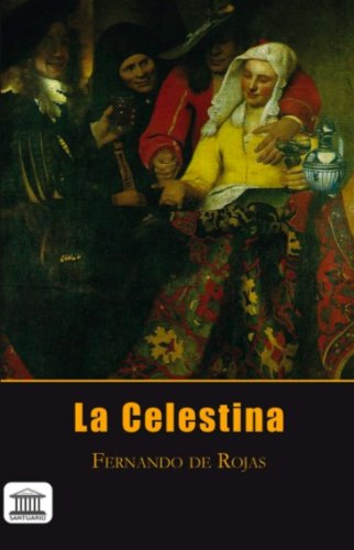 La Celestina eBook: Fernando de Rojas: Amazon.es: Tienda Kindle