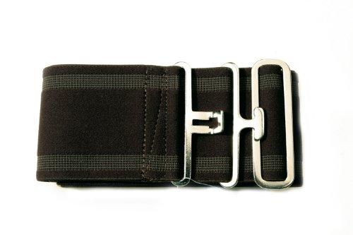 PFIFF Elastischer Deckengurt, braun, 005127-50-1