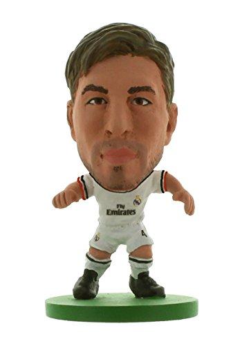IMPS - Figura Soccerstarz Real Madrid: S. Ramos