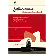 Justin Guitar Christmas Songbook