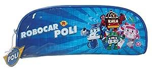 Robocarpoli - Trousse stylo Robocarpoli