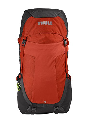 Thule Capstone Trekkingrucksack Damen Dark shadow/Roar orange