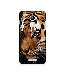 iKraft Printed Design High Quality Hard Back Case Cover For Coolpad Note 3 Lite (5 Inch)