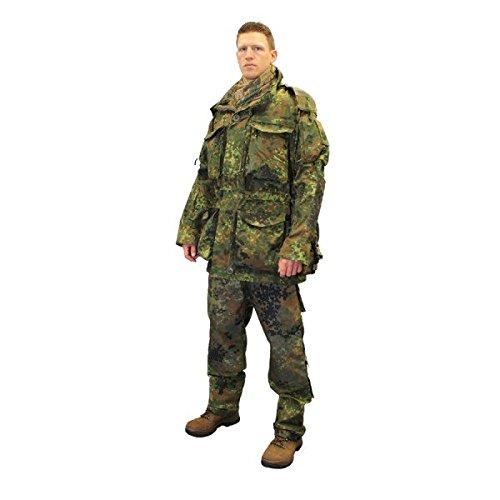 Special Forces Smock Gen. III FleckTarn