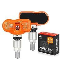 Autel MX Sensör TPMS Lastik Basınç Sensörü