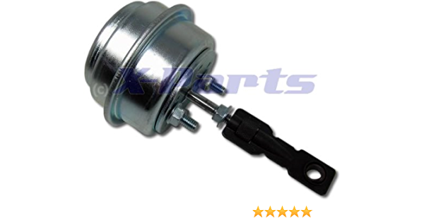 Druckdose Turbolader 1 9 Tdi Wastegate 1010053 Auto
