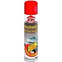 K2r Backofen-Grillreiniger Spray, 3er Pack (3 x 400 ml)