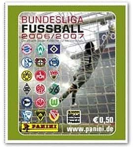 Sticker Fußball Bundesliga 2008/09