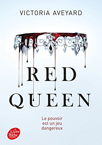 Red Queen - Tome 1 par Victoria Aveyard