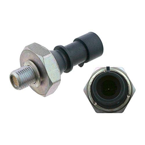 febi bilstein 27223 Öldruckschalter mit Dämpfungselement und Dichtring, M10 x 1, 1 Stück