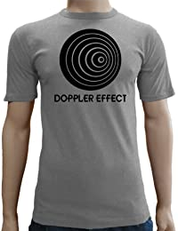 The Big Bang Theory – Doppler Effect Slimfit T-shirt S-XXL div. couleurs