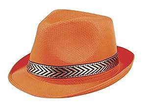 Boland 01399 Hut Funky - Sombrero unisex (talla única)