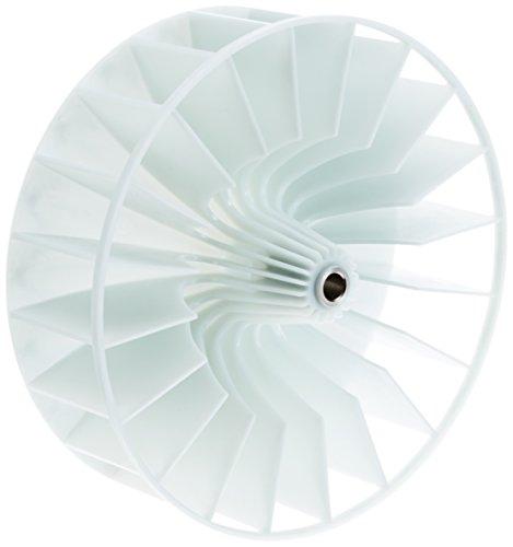 Bosch 00264487 Trocknerzubehör/Siemens Neff Trockner Fan Blade Impellor -