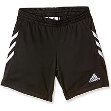 adidas Sere14 Trg Sh Y Pantalones Cortos, Niños, Negro / Blanco, 140