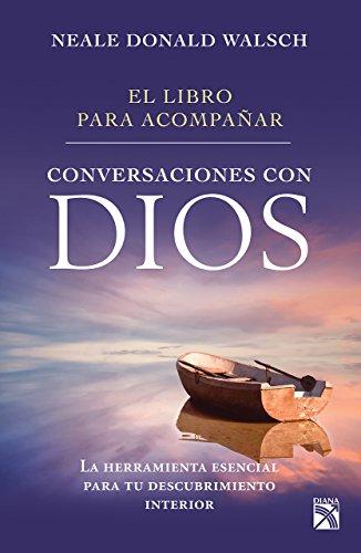 El Libro Para Acompaaar Conversaciones Con Dios