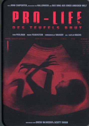 Pro-Life - Des Teufels Brut (Metalpak) [Limited Edition] (Pro Life)