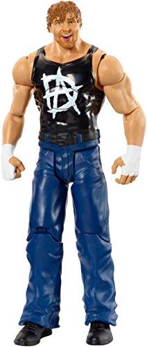 WWE-Figur und Zubehör Tough Talkers Dean Ambrose