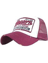 73da58531ea Amazon.co.uk  Baseball Caps  Clothing