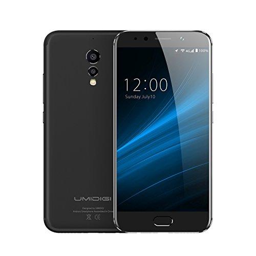 Foto Offerta Smartphone UMIDIGI S,5.5 pollici, 4 GB RAM + 64 GB ROM, 4000 mAh,...