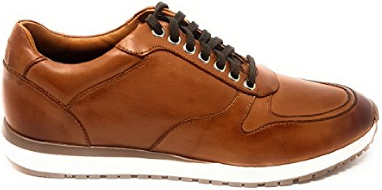 Digel Sneaker Herren Shawny 1001916 35 Cognac EU 44