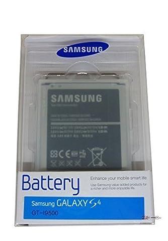 Original Samsung Akku Li-Ion für Galaxy S4 ( GT-I9500 ) ( EB-B600BEBECWW )