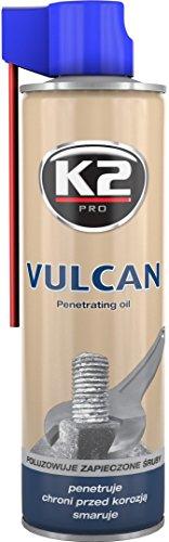 Penetrant šrouby VULCAN K2 500 ml aerosol M ..