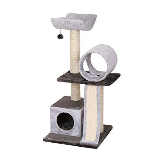 JinYiming Cat Tree Cat Nest Cat Cat Escalada Cat Supplies