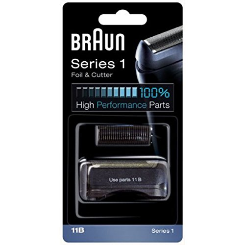Braun - 81300054 - Grille 11B - Recharge grille pour rasoirs Series 1
