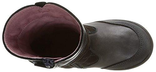 Pablosky 071655, bottes mixte enfant Verre