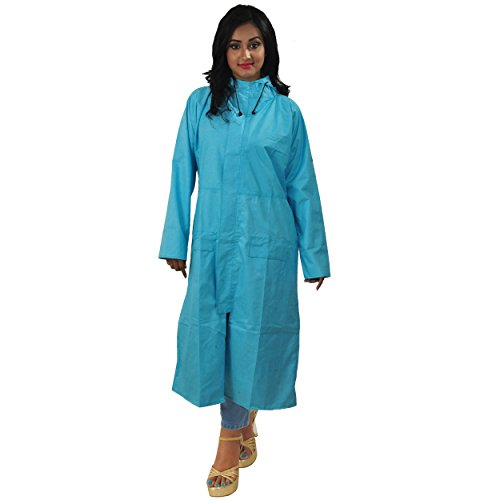 Newera Raincoat Branded Raincoat Waterproof Raincoat Long Rainwear For Women/Raincoat For Women In Rain Coat For Women/Raincoats For Women