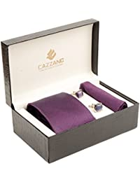 Cazzano Men's Tie Set(TCPNC235)