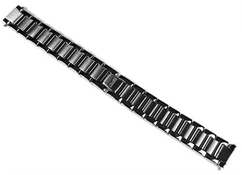Esprit Ersatzband Uhrenarmband Edelstahl Band 16mm 102932001