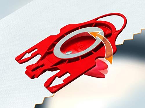 Miele 209077 HyClean 3D Efficiency FJM Sac Aspirateur