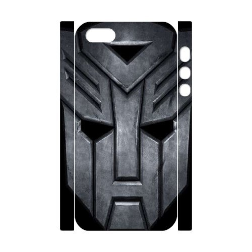 LP-LG Phone Case Of Transformers For iPhone 5,5S [Pattern-6] Pattern-4