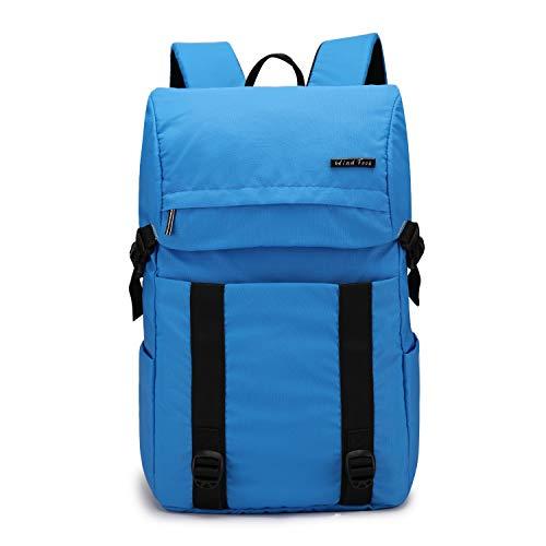 Wind Took 25L Laptop Rucksack 15,6 Zoll Rucksack Wanderrucksack Trekkingrucksack Daypack Reiserucksack für wandern Schule Uni Outdoor