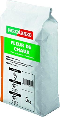 ParexGroup 0741 Fleur de chaux 5 kg