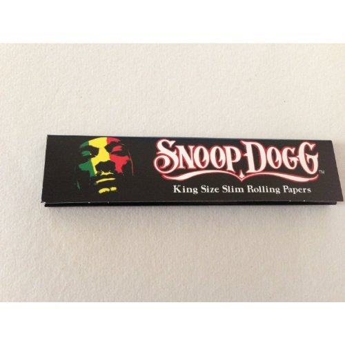 SNOOP DOGG ROLLING PAPERS SDRP01-lg