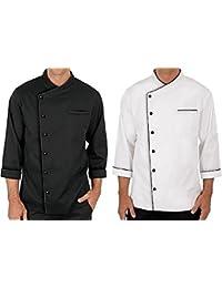 Uniformus - Chaqueta Chef