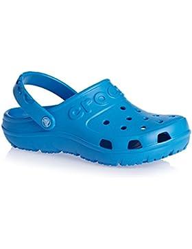 Crocs Hilo Clog Kids pepper