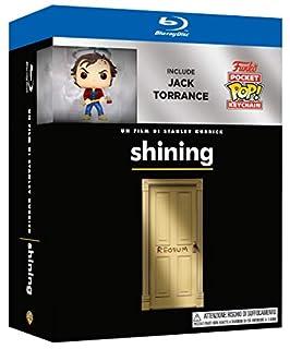 Blu-Ray - Shining (The) (Blu-Ray+Portachiavi Funko) (1 BLU-RAY)