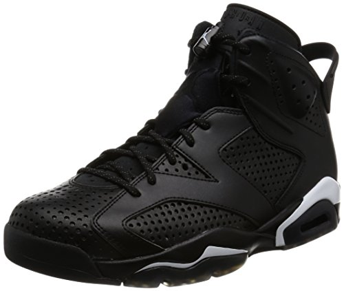 Nike 384664-020, Chaussures de Sport Homme Noir