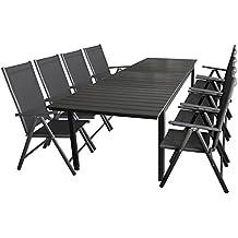 Gartentisch ausziehbar polywood  Suchergebnis auf Amazon.de für: gartentisch ausziehbar alu