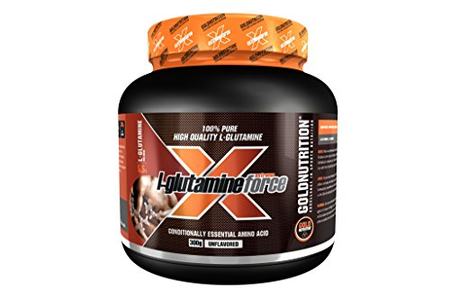 L- Glutamina Force - 300 gr