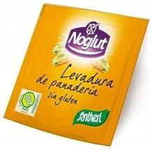 Levadura de Panadería sin gluten Noglut Santiveri, 11 g